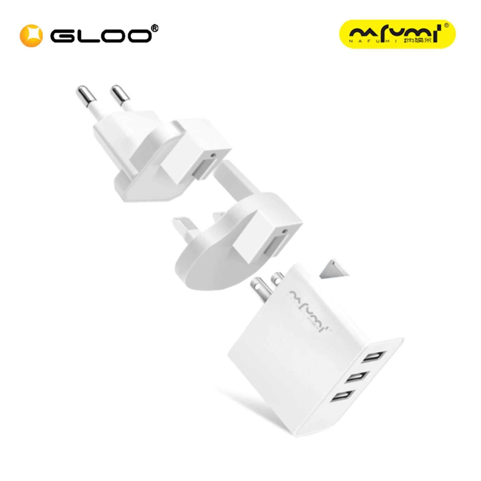 Nafumi Q28 Universal Quick Fast Charge USB charger