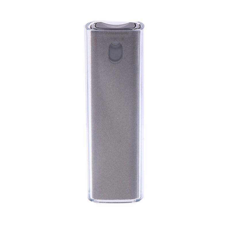 เต่าโทรศัพท์มือถือผ้าเช็ดหน้าจอสเปรย์ Touchscreen Mist ทำความสะอาดที่กำจัดฝุ่นเครื่องมือ