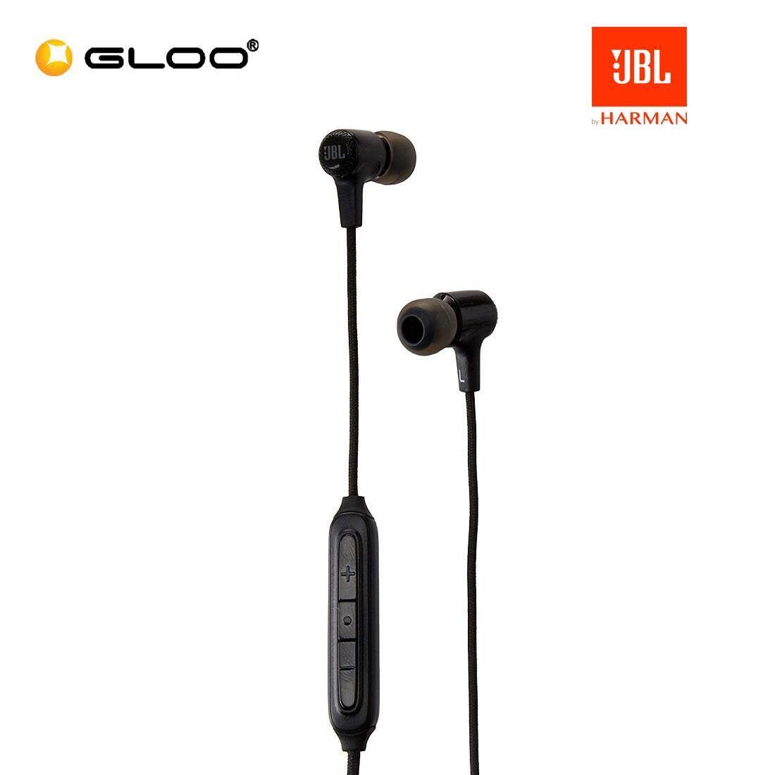 JBL E25BT Wireless In-Ear Headphones Black/Blue/Teal
