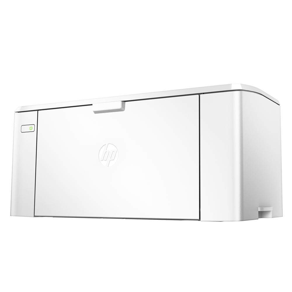 HP Mono Laserjet Pro M102W Printer - (G3Q35A)+Free Mystery Gift
