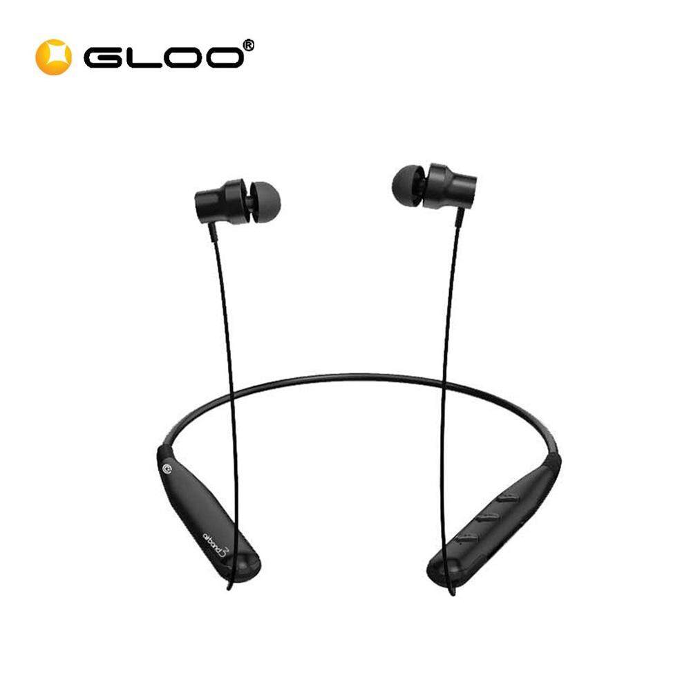 Sonic Gear Air Band 3 Black Bluetooth Headset