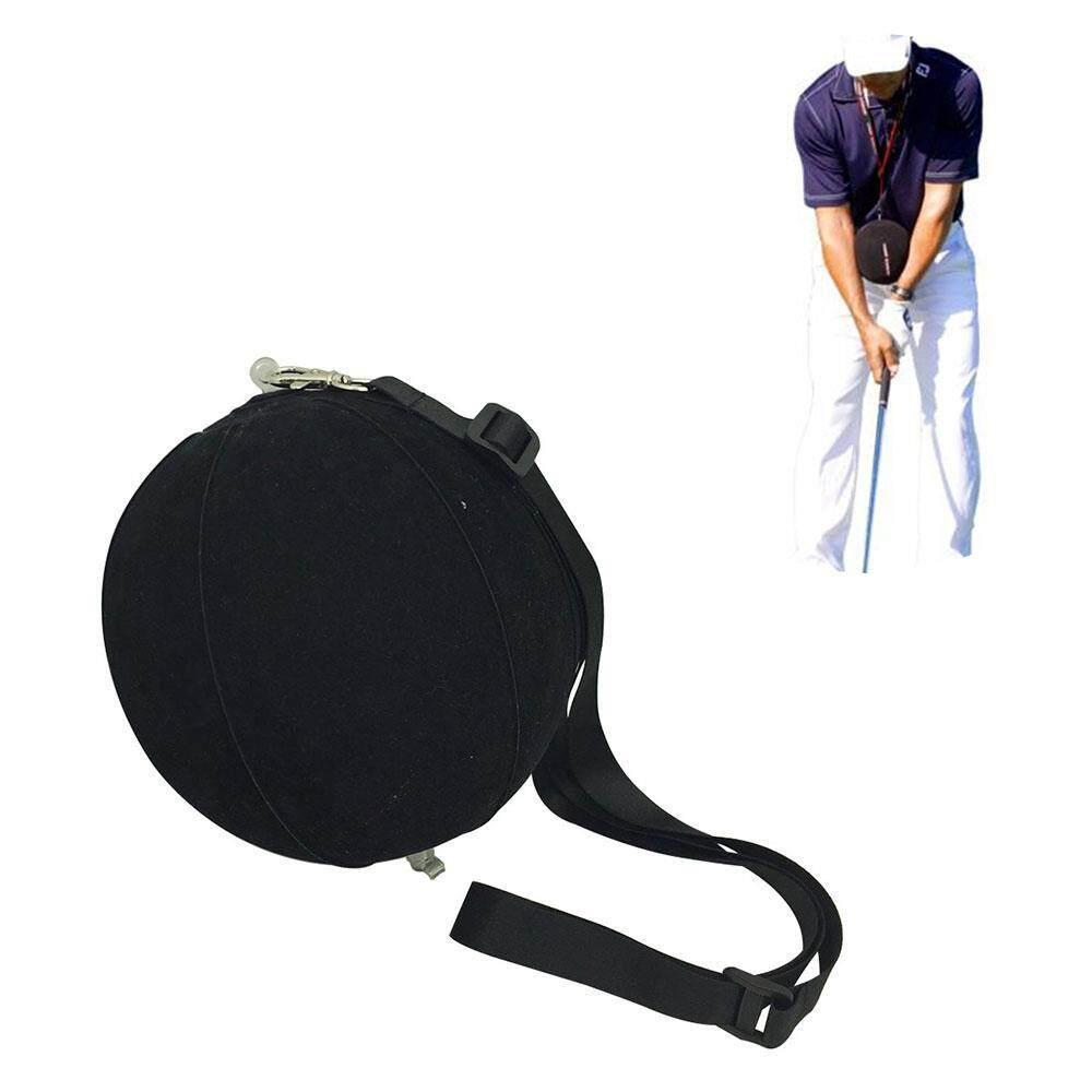 Withritty Golf Baru Cerdas Dampak Bola Dapat Disesuaikan Pelatih Ayunan Golf Bantuan Membantu Koreksi Postur Pelatihan