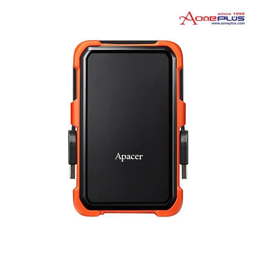 APACER AC630 1TB USB3.1 PORTABLE HARD DRIVE