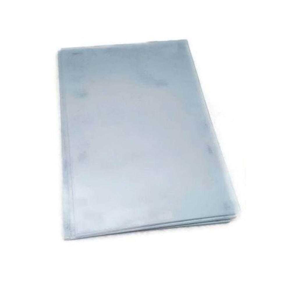 PVC RIGID SHEET 0.2mm ( 100 sheets)