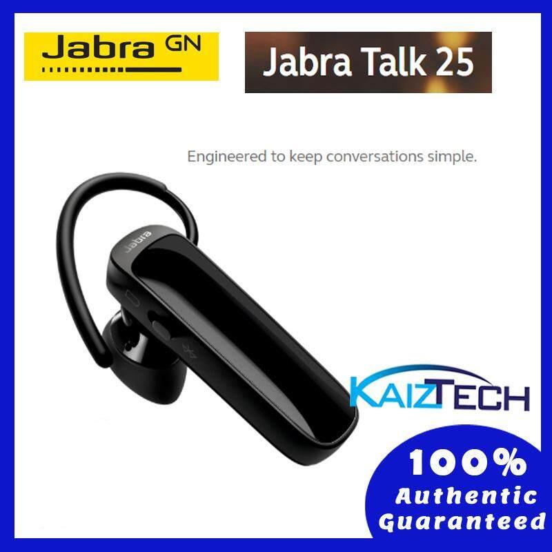 Jabra TALK 25 Mono Bluetooth Headset