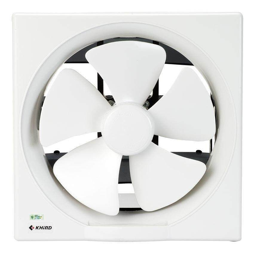 "Khind 10"" Exhaust Fan EF1001"