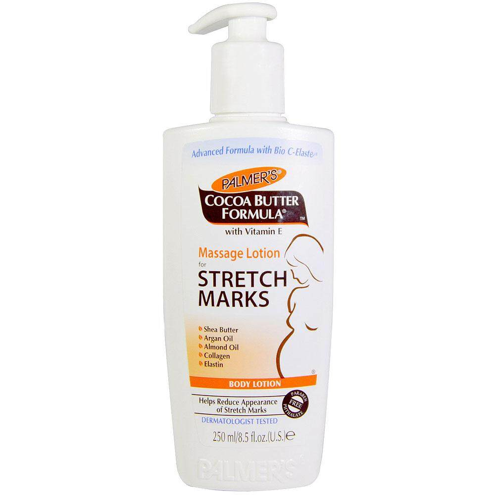 Palmer\'s Cocoa Butter Formula Massage Lotion for Stretch Marks 250ml