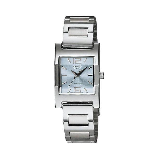 (2 YEARS WARRANTY) Casio LTP-1283D-2AV Ladies Watch