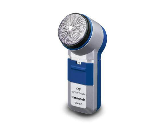 PANASONIC Shaver [ES6850] Battery Electric Shaver