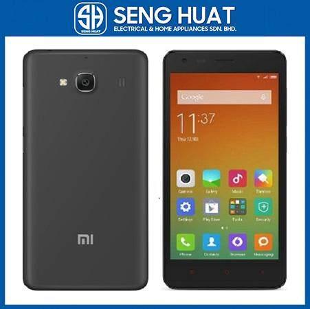 Xiaomi Redmi 2 2GB + 16GB LTE Dual Sim (Gray)