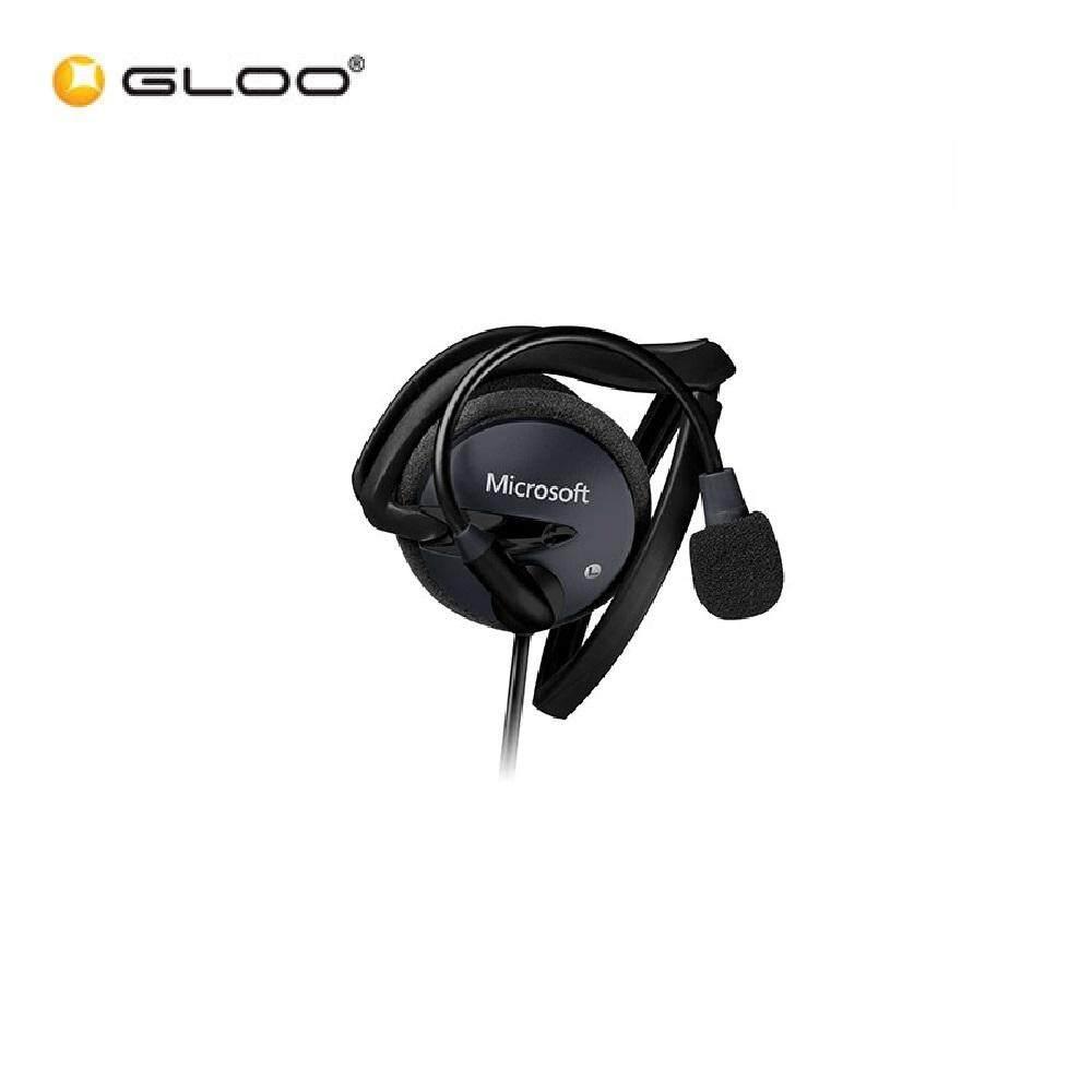 Microsoft L2 LifeChat Mobile HeadSet LX-2000 - 2AA-00011