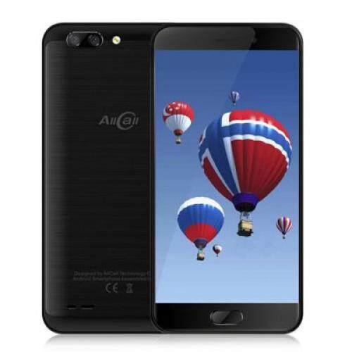 AllCall Atom 4G Smartphone 2GB RAM 16GB ROM (BLACK)