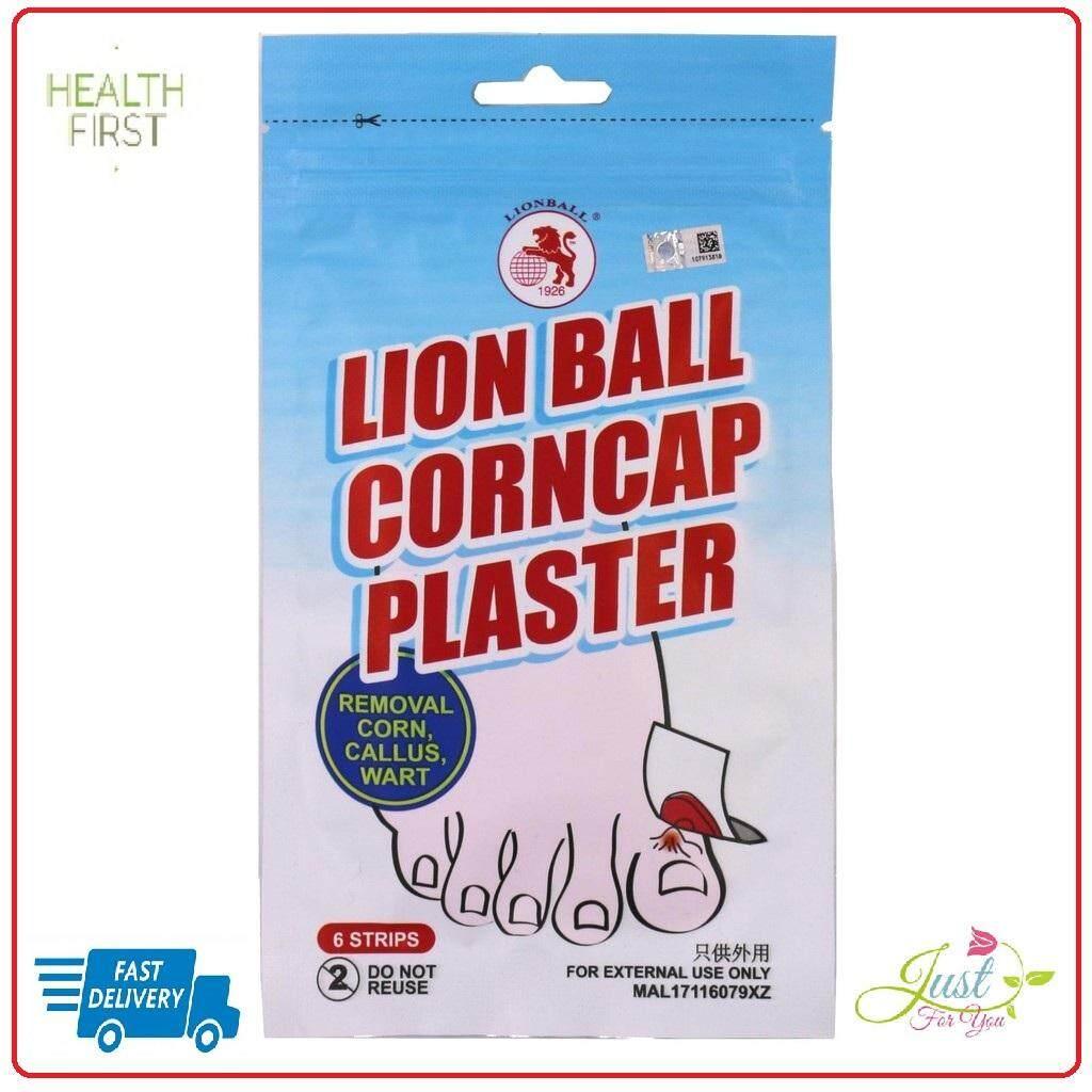 LionBall CornCap Plaster x 1pkt