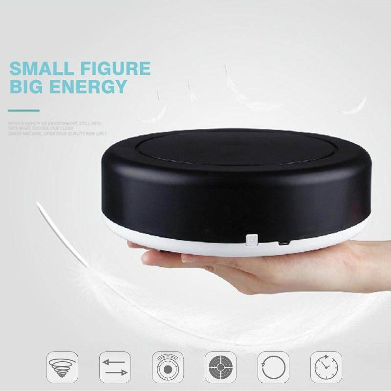 Vacuum Cleaner - Auto Steering Smart Vacuum Cleaning Robot Sweeping Machine Household appliances