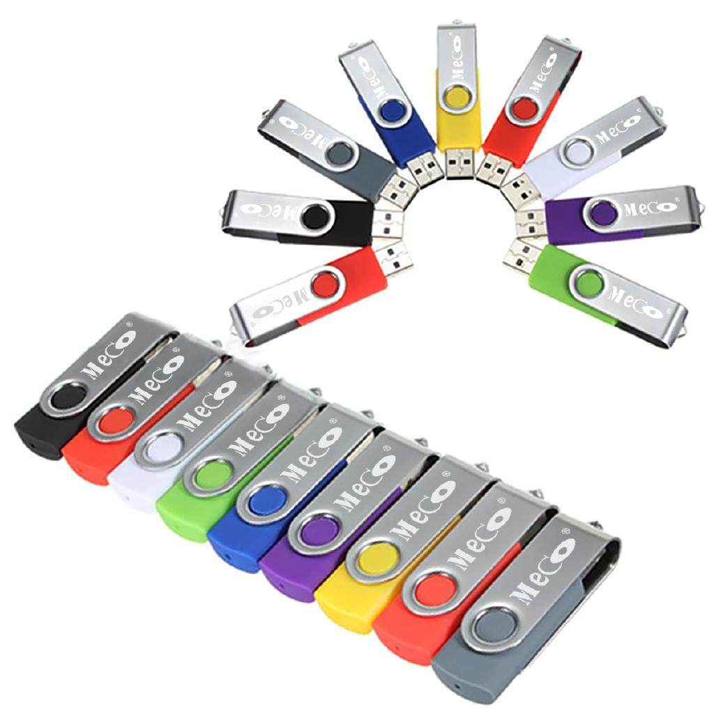 Lot 5/10 PIECE(s) 8GB 8G USB 2.0 Flash Memory Pen Drive Thumb Stick U-Disk Gifts - PURPLE / BLACK / WHITE / YELLOW / GREEN / GRAY / LIGHT RED / DEEPRED / BLUE / PINK