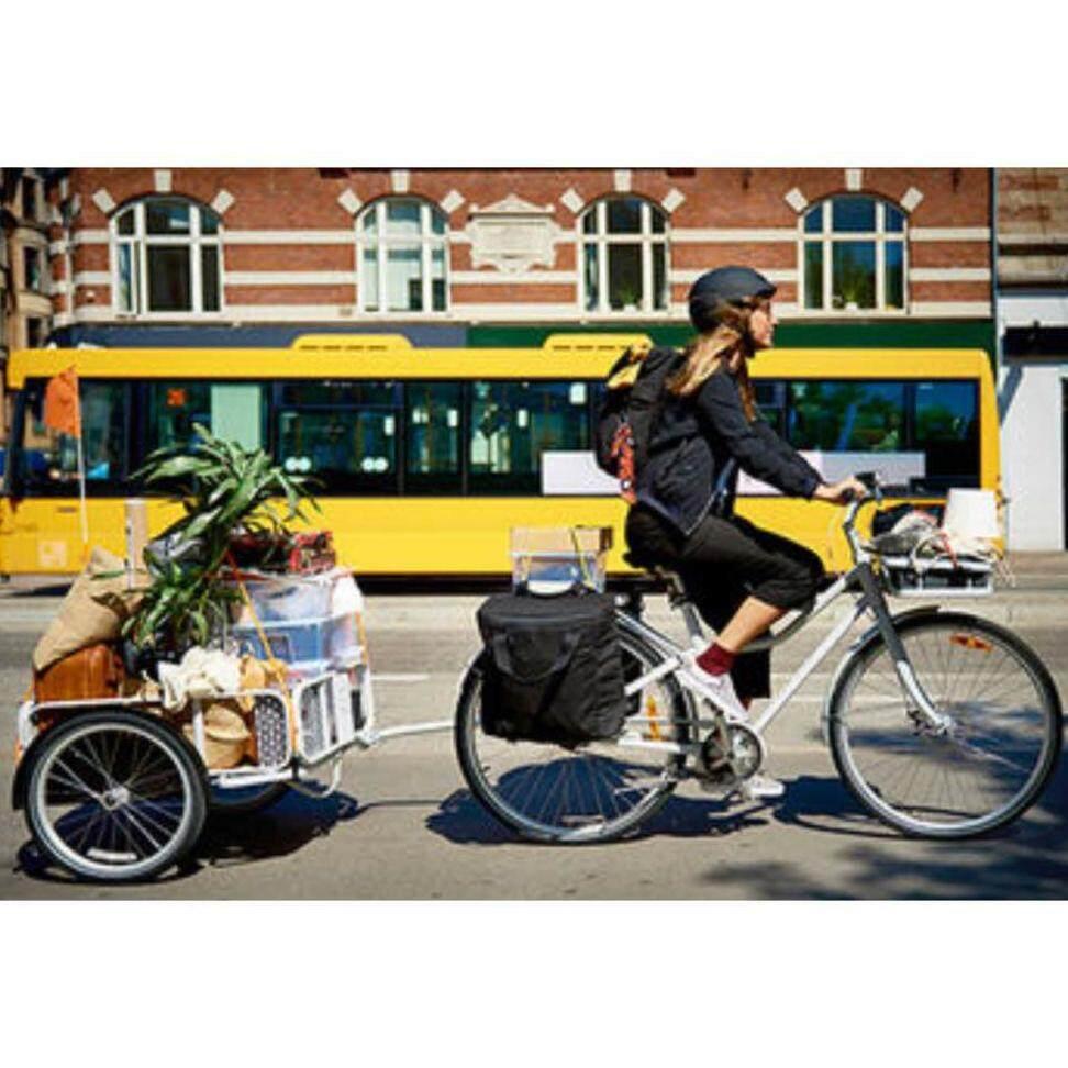 Bicycle Bag SOMMAR 2017