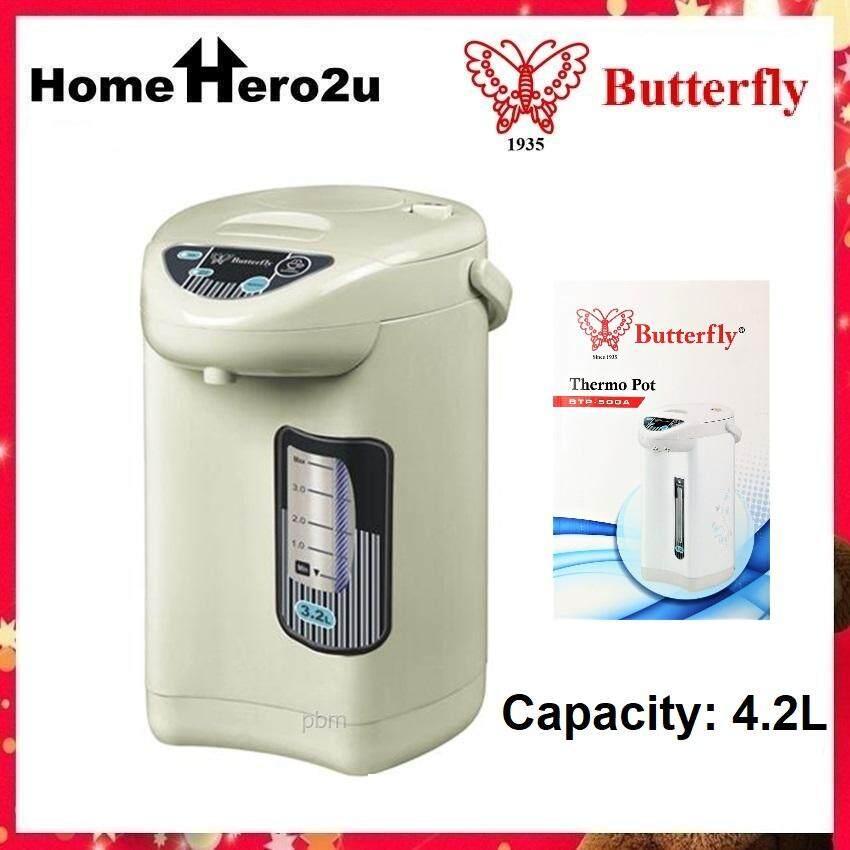 Butterfly BTP-420A 4.2L Thermo Pot