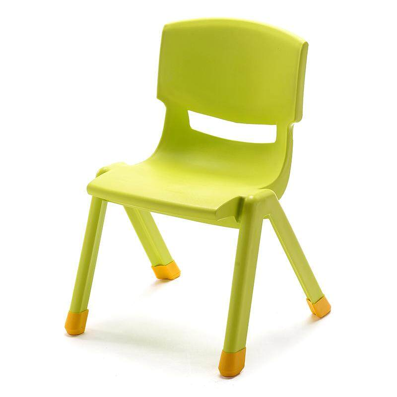 ยี่ห้อไหนดี  อุดรธานี RuYiYu - 26 ซม. ความสูง  ซ้อนกันได้พลาสติกเด็กการเรียนรู้เก้าอี้  เก้าอี้ที่สมบูรณ์แบบสำหรับ Playrooms  โรงเรียน  daycares และบ้าน