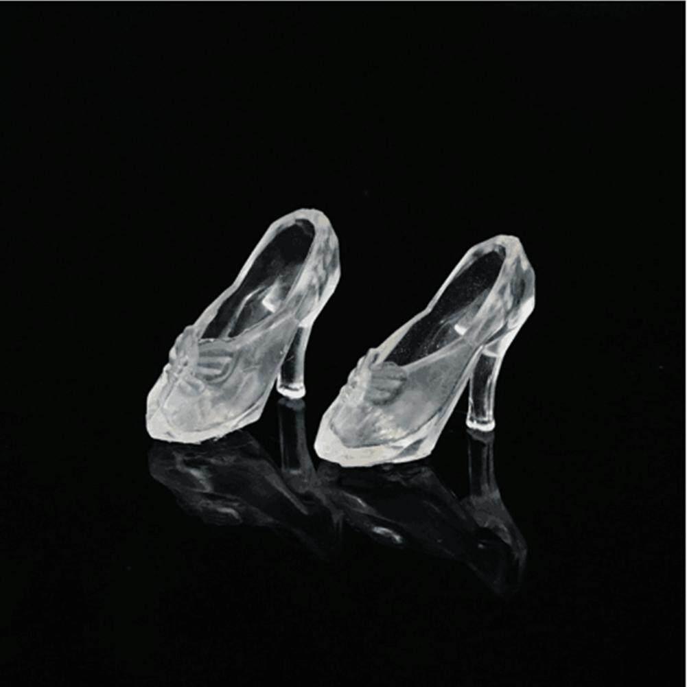 Dr Kevin Men Formal Shoes 13197 Black Referensi Daftar Harga Women 43243 Hitam 39 12pairs Fashion Cute Princess Barbie Dolls High Heel Dress Pumps Fairy Tales Colortransparent