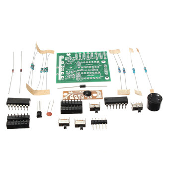 Harga 16 Music Box/16 Sound Box/Electronic Production/DIY Kits