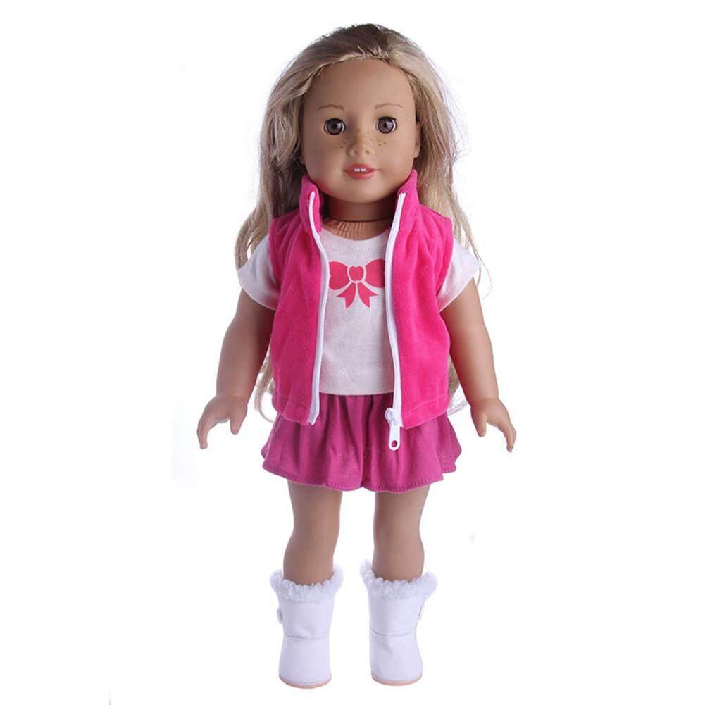 Dr Kevin Men Formal Shoes 13197 Black Daftar Harga Terkini Dan 13345 Hitam 41 Dress Bussiness 13226 Source 18 Inch Dolls Suit Coat Waistcoat T Shirt Skirt Doll Accessories