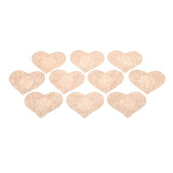 20Pcs/lot Instant Lift + Nipple Cover Lift Up Instant Breast Lift Beauty Breast Stickers Adhesive Bras Bra Stickers Lift (Intl)