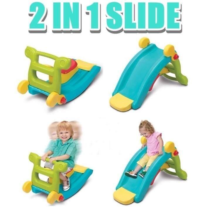 2in1 Slide