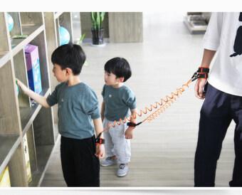 ... Hook Loop Source · 2PCS Marvogo Child Anti lost Band Baby Safety Harness Anti lostStrap Wrist leash Walking