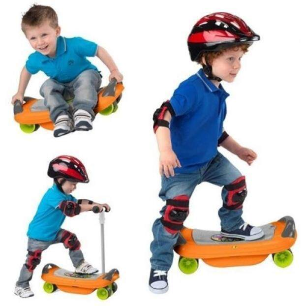 3in1 Fit & Fun Balanskate