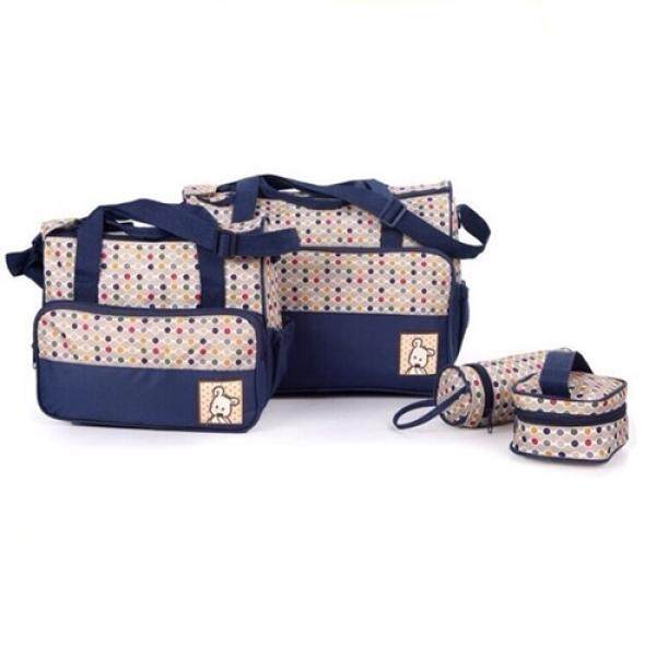 5in1 Mummy Bag  4 Colors