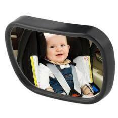 Allwin Kursi Belakang Mobil They dari Kaca Spion Universal Bayi Keselamatan Anak With Klip And › Hitam