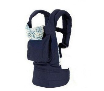 Harga Alpha Living Adjustable Breathable Baby Child Carrier Seat SleepComfort (Blue)