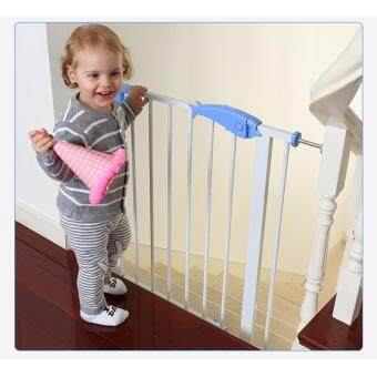 Harga Baby Kids Safety Door Safety Gate Safety Fence For Stairs, Door Etc.