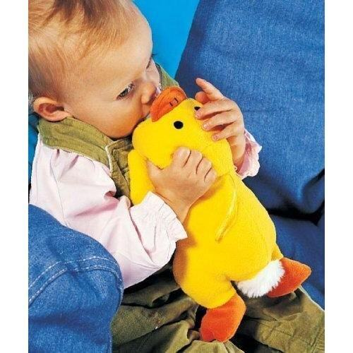 Baby Milk Bottle Plush Hugger Pouch
