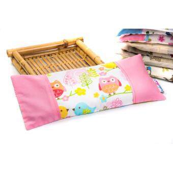 Harga Baby Organic Bean Sprout Pillow - Secret Garden
