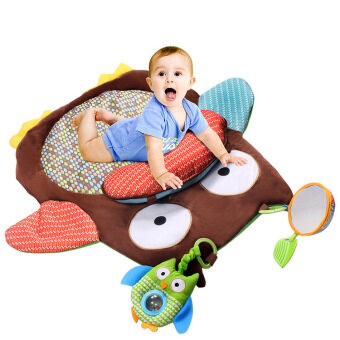 Baby Play Mat Active Mats Children Crawling Baby Game Pad Toy Game Blanket Pad Mattresses