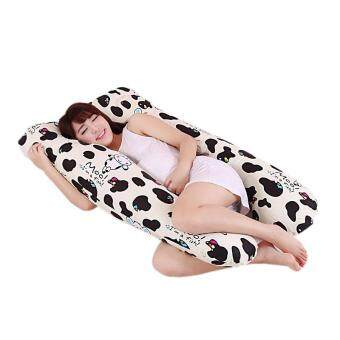 Baby Toddler Pregnancy Pillows New Maternity Pregnancy BoyfriendArm Body Sleeping Pillow Covers Sleep U Shape Cushion Cover