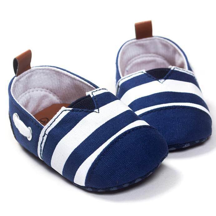 Jual Beli Bayi Balita Lembut Sole Sepatu Kulit Bayi Balita Toddler Shoes Intl Di Tiongkok
