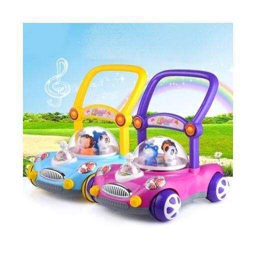 Baby Toys Car walkerblue
