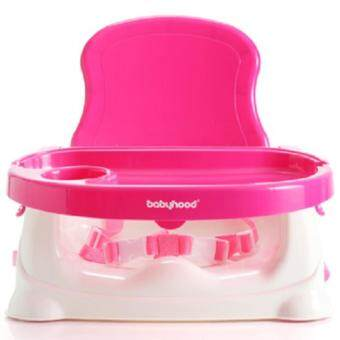 Babyhood Baby Booster Seat/ Portable Baby Dining Chair