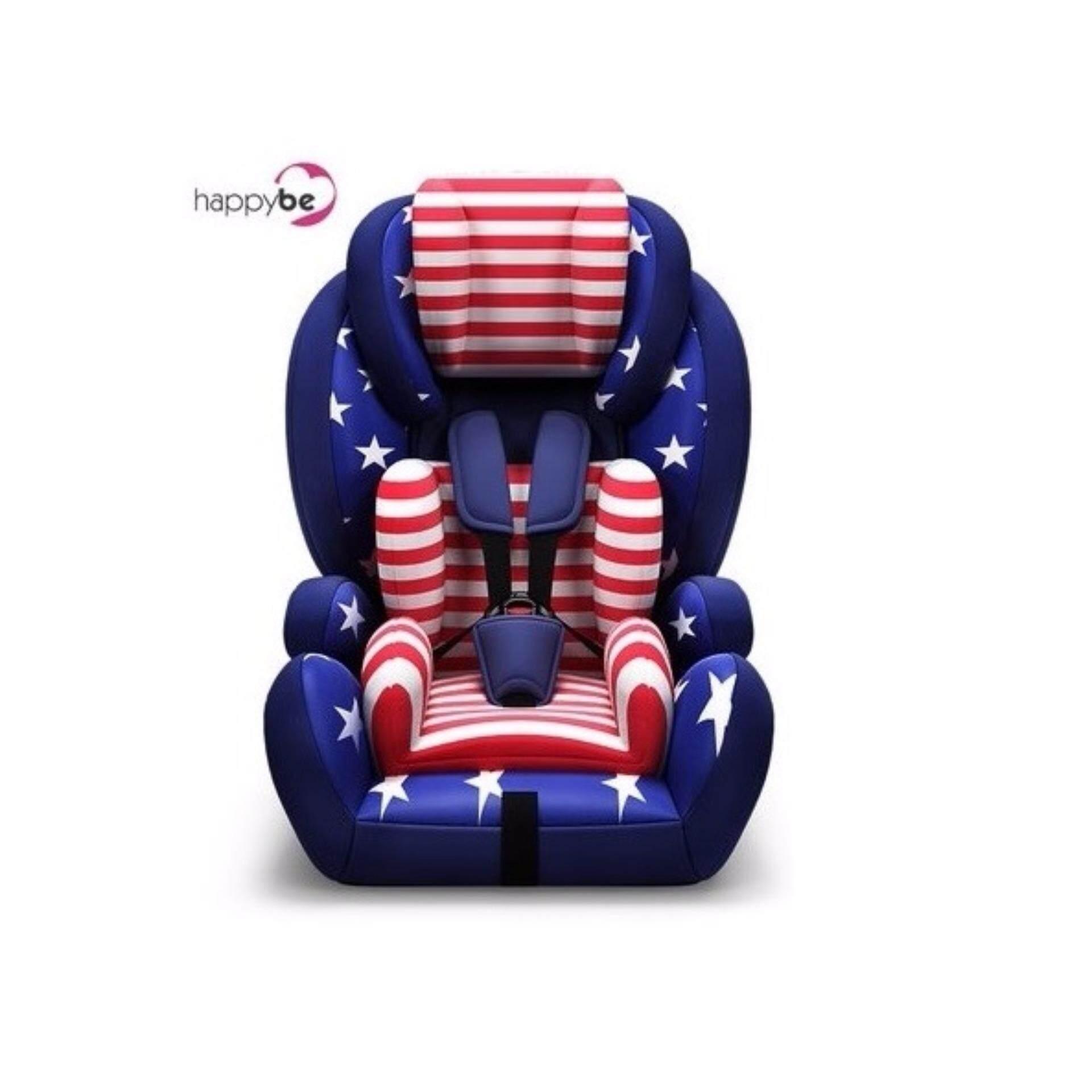 [BB17] Happybe Baby Car Seat
