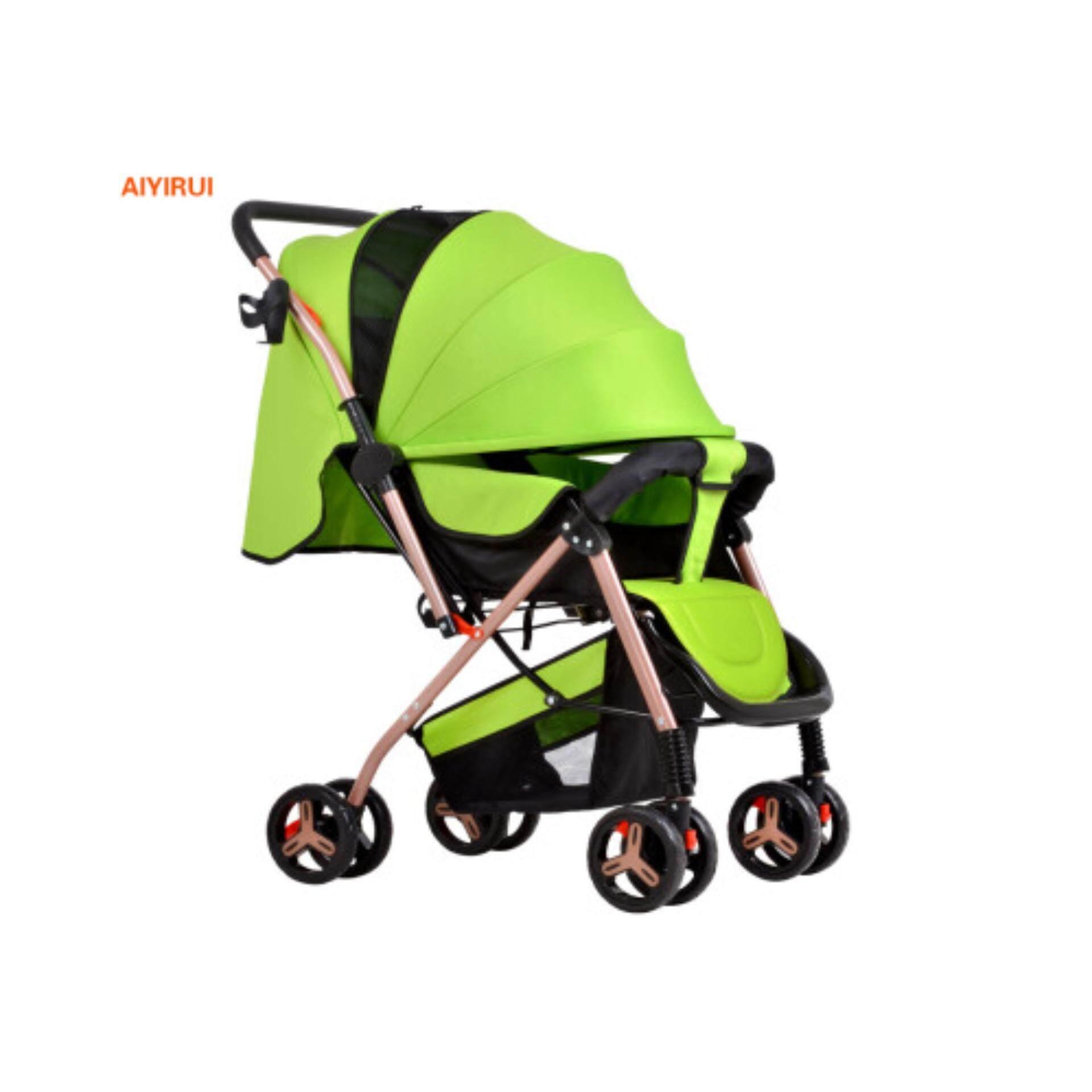[BB29] AIYIRUI Skylight Full Cover Stroller