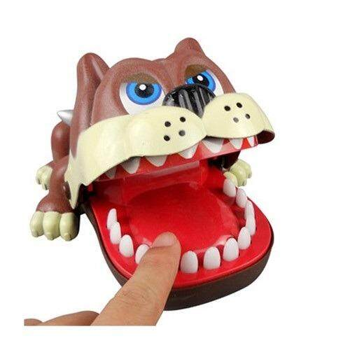 [BL2046] Luck Dog Toys Party Game