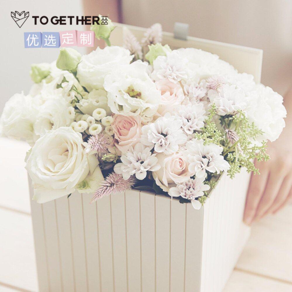 BOX SERIES -Premium Gift Box / decorative Box / flower bouquet box ...