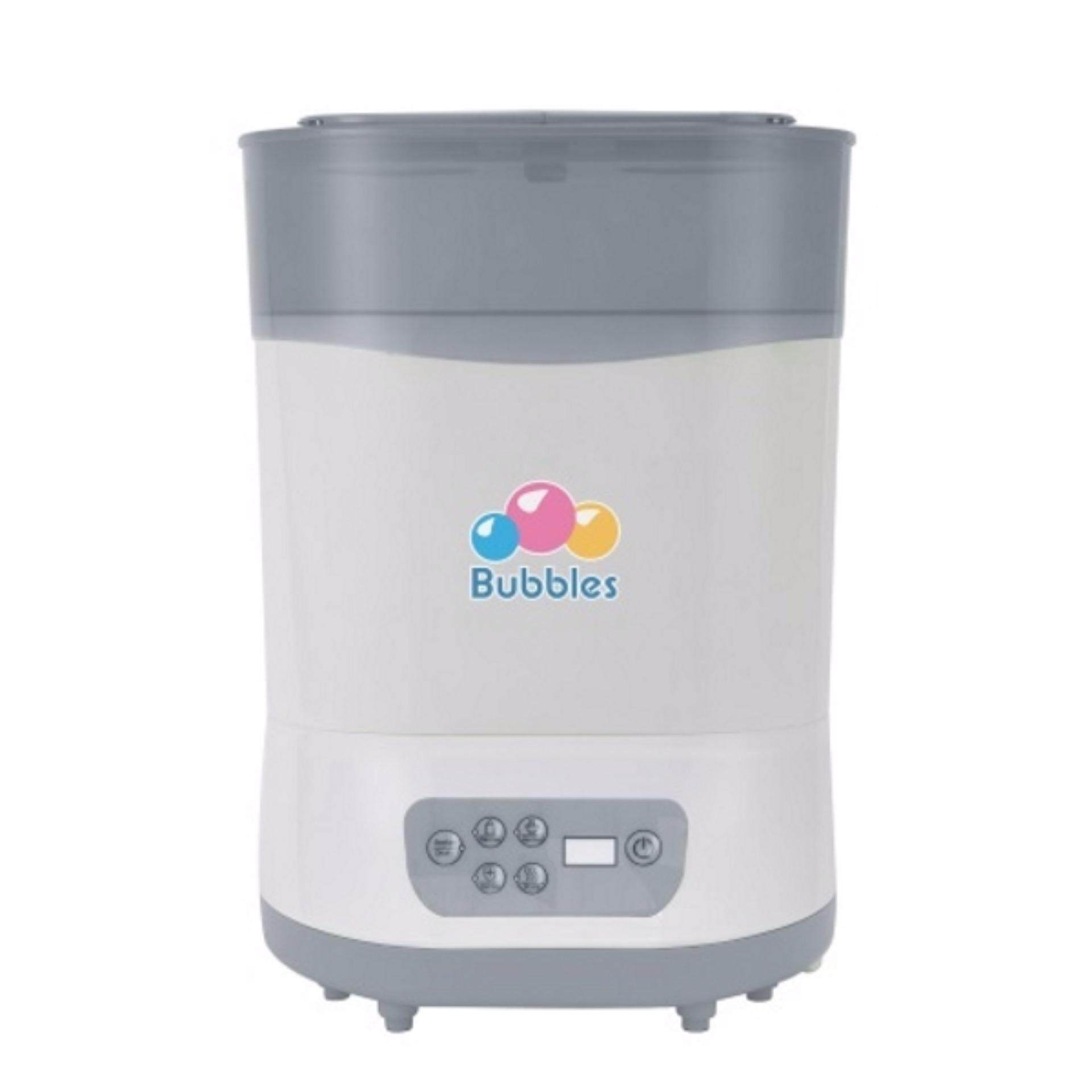 Bubbles: Steam & Dry Sterilizer