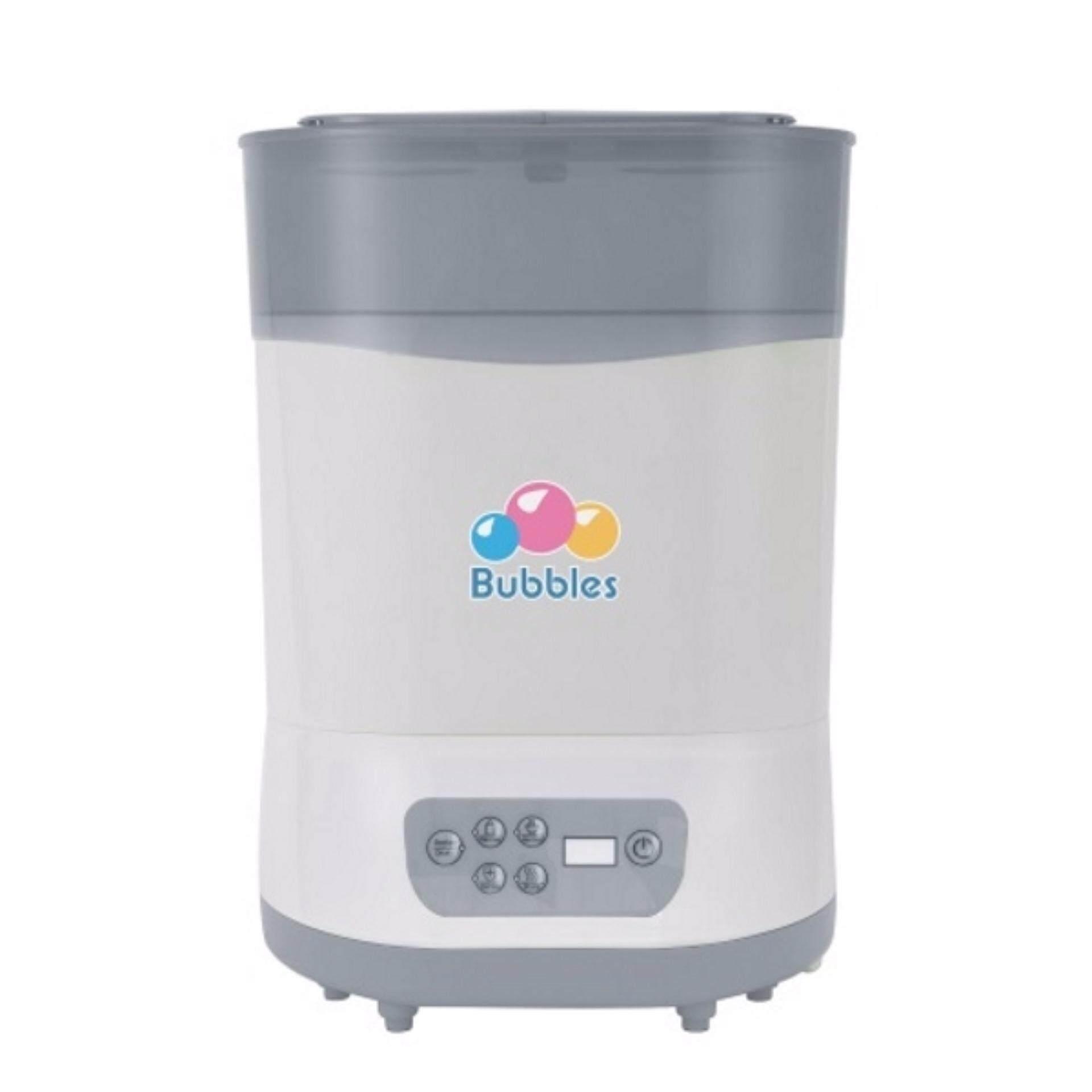 Bubbles: Steam & Dry Sterilizer