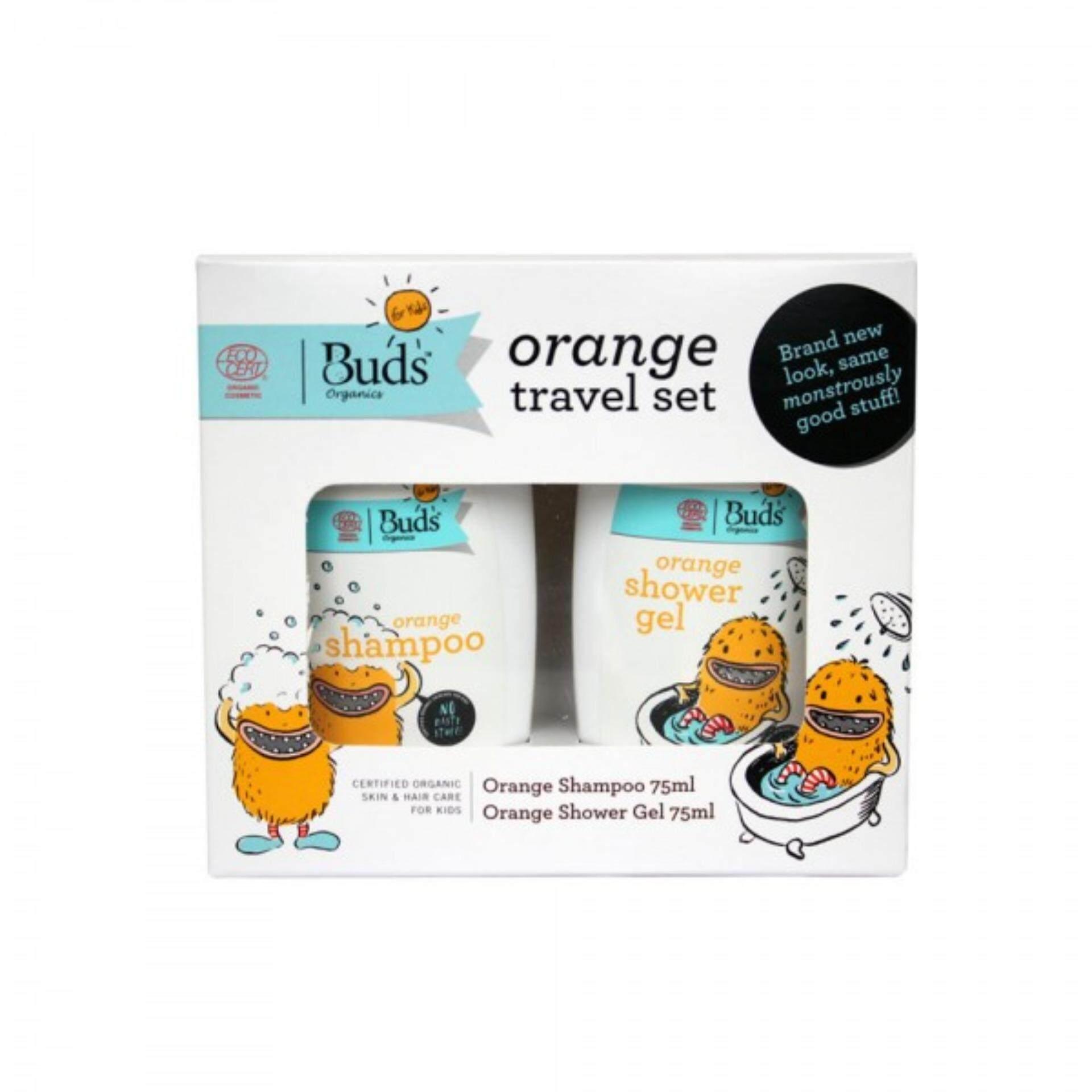 Products Search Result Buds Everyday Organic Infant Massage Oil 100ml Travel Set Lavender Orange