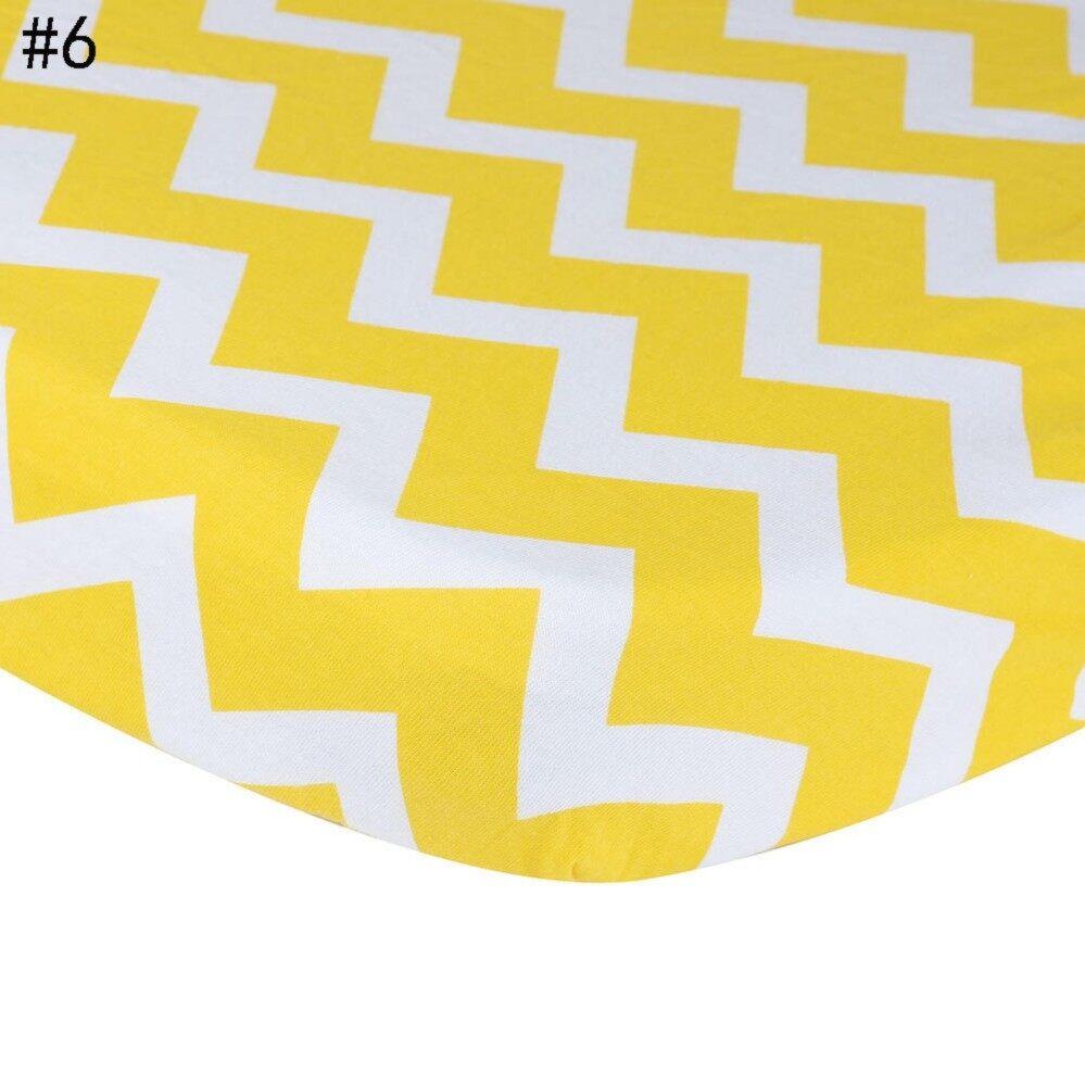 ซื้อ Catwalk Boys Girls Brand New Baby Crib Cot Bed Fitted Sheet 100 Cotton Intl ถูก ใน จีน