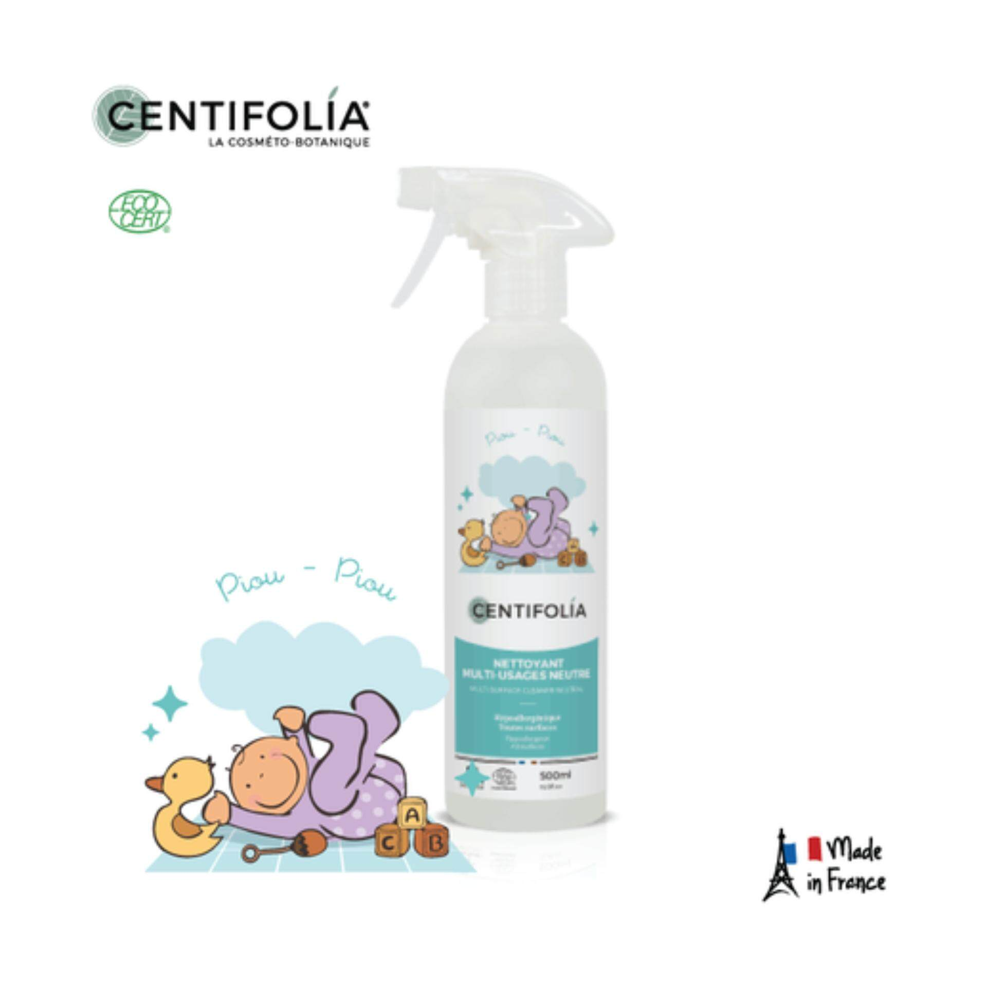 Centifolia Bebe Multi-Purpose Cleaner 500ml