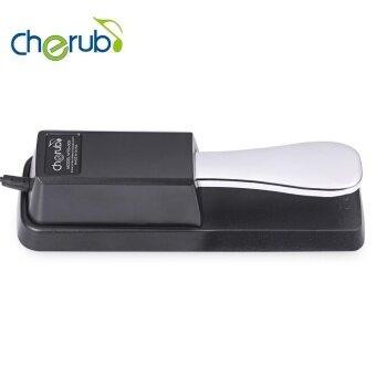 Cherub WTB - 005 Electronic Keyboard Digital Piano Damper Pedal
